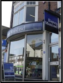 Barnes Marsland Solicitors - East Kent